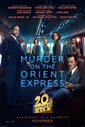 Cinéma - Meurtre Orient Express FOX