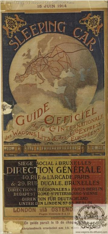 Ciwl guide 1914 cover