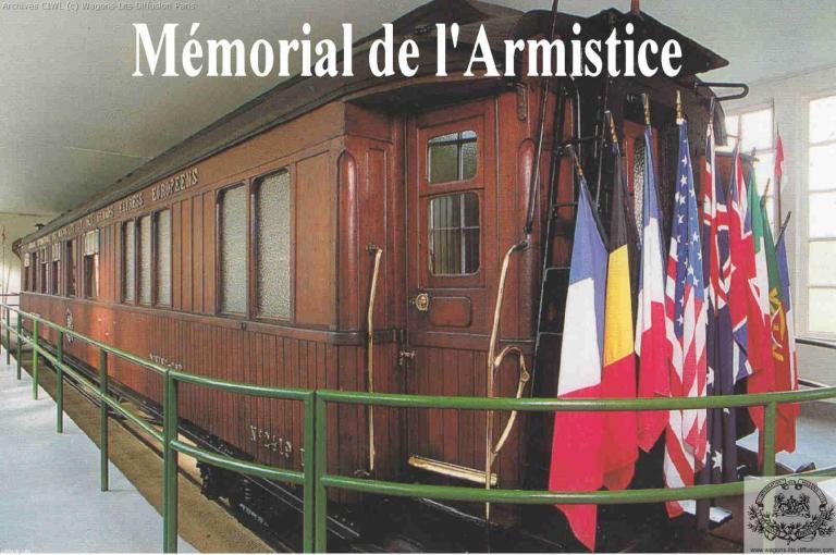 Musee de l armistice wr 2419