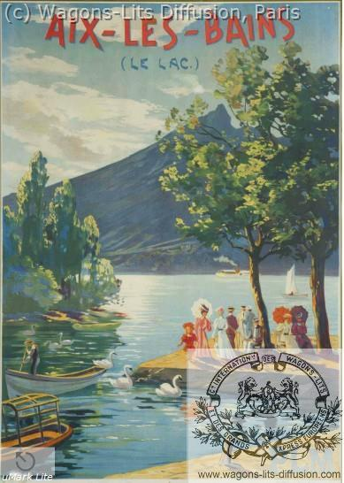 PLM aix lac
