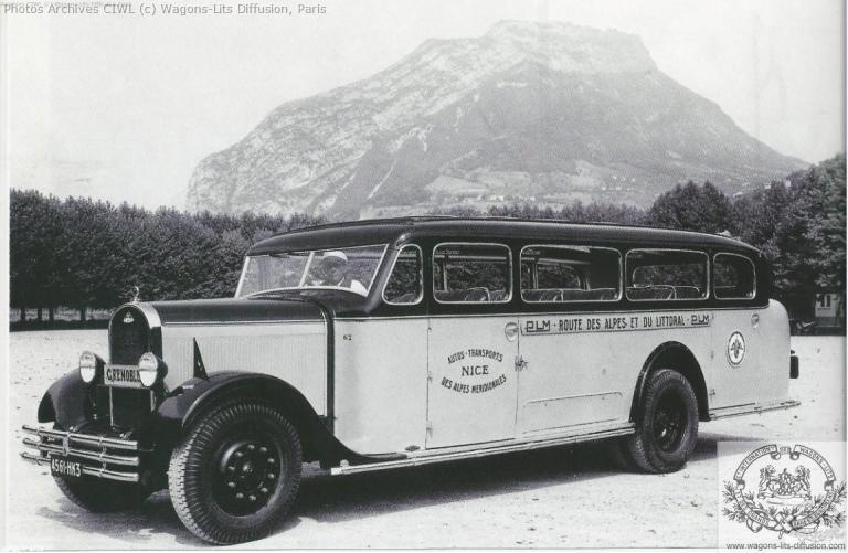 Plm autocars 1