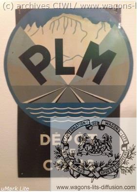 PLM depot de colis