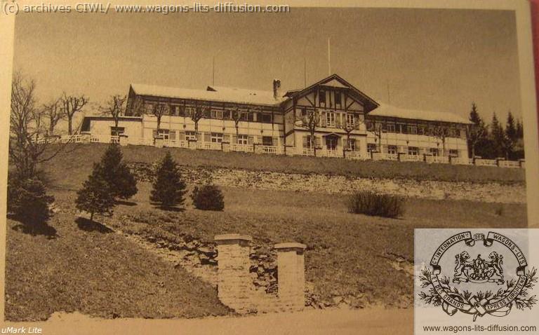 PLM Mnot Revard Hotel CP