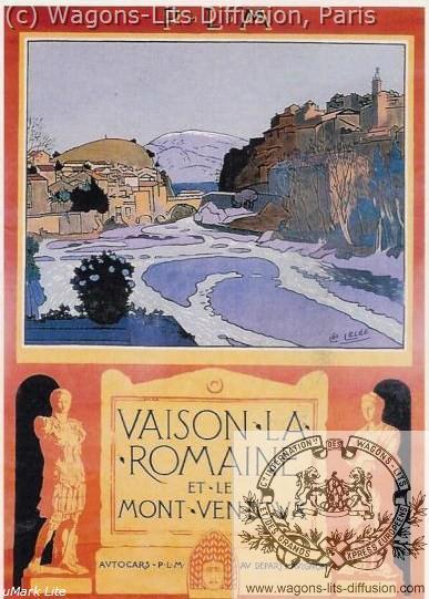 PLM VaisonlaRomaine