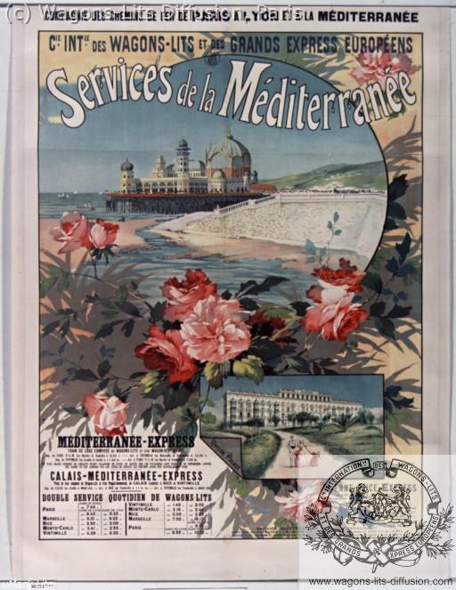 PLM WL Services de la méditerranée 2