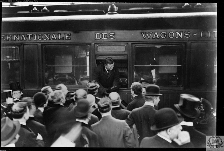Wl 1909 president theodore roosevelt 1