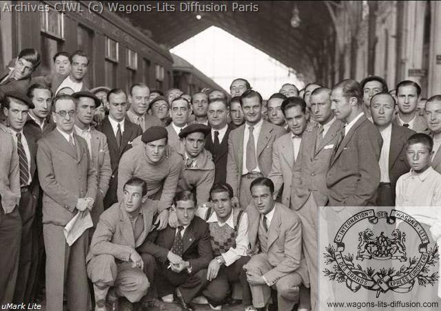 Wl 1935 equipe de foot espagne 1