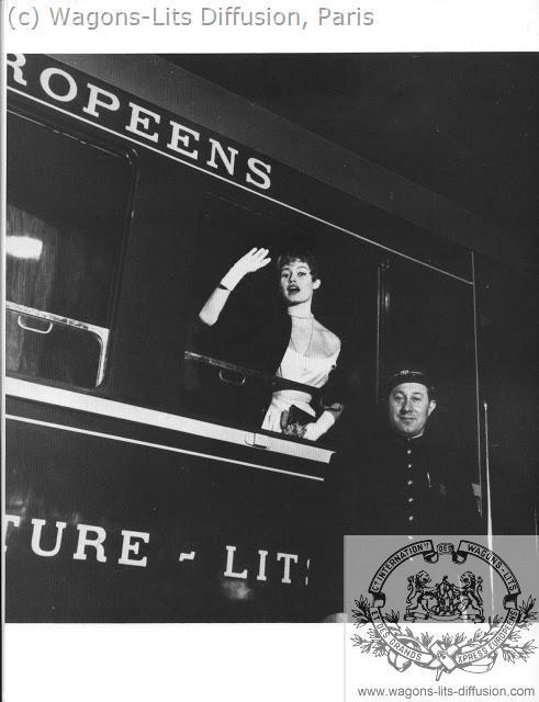 WL 1955 Brigitte Bardot