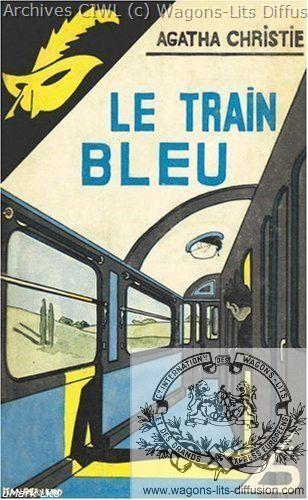 Wl a christie le train bleu