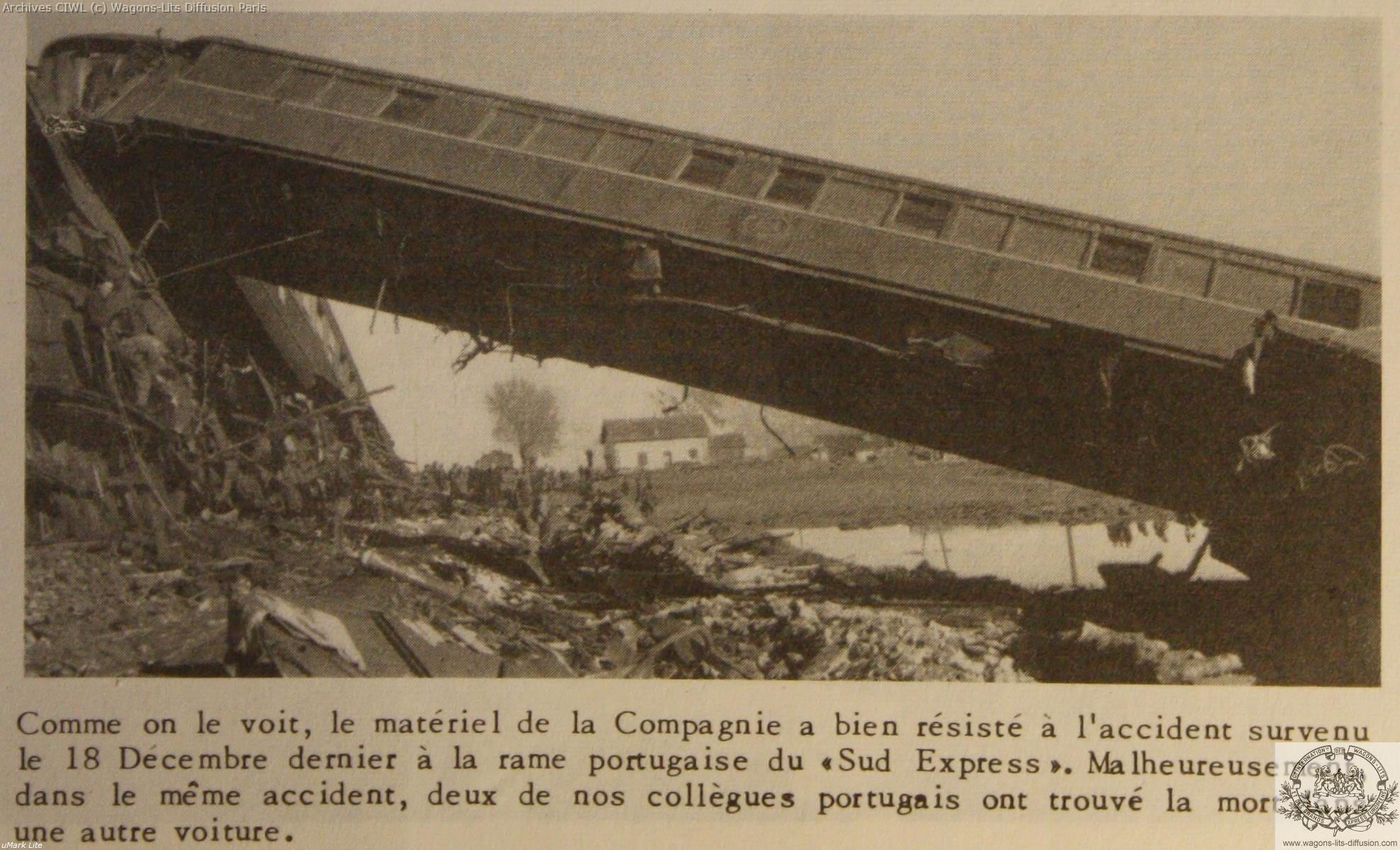 Wl accident sud express portugal