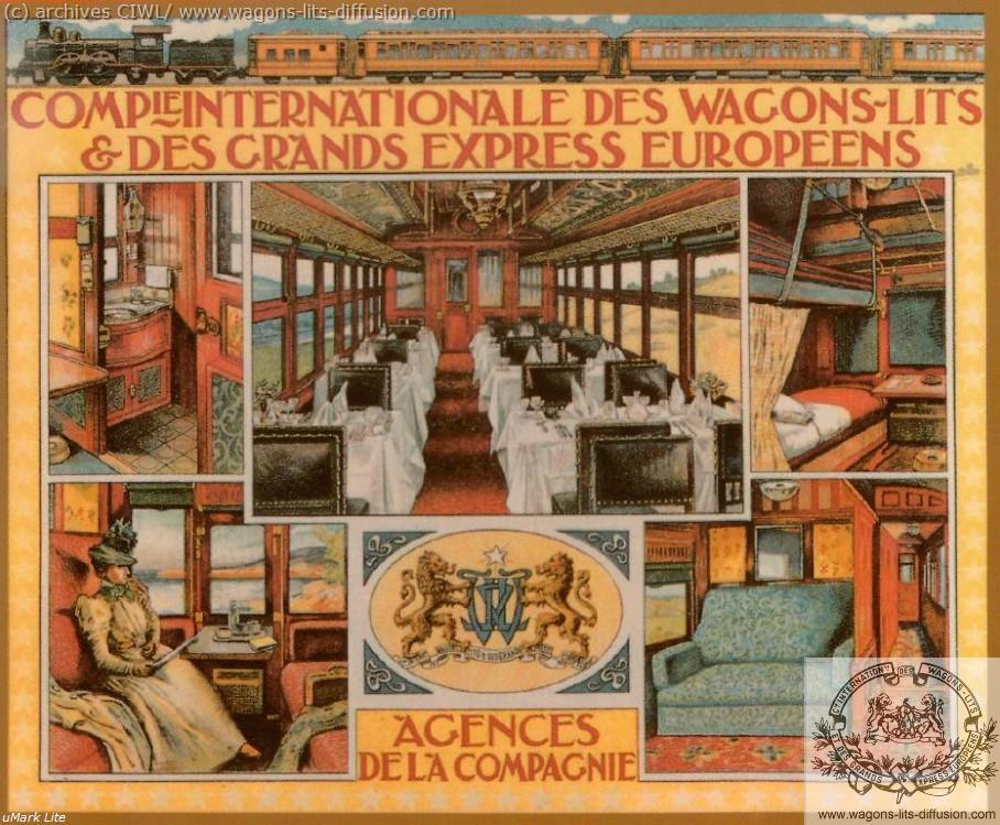 WL affiche 1898