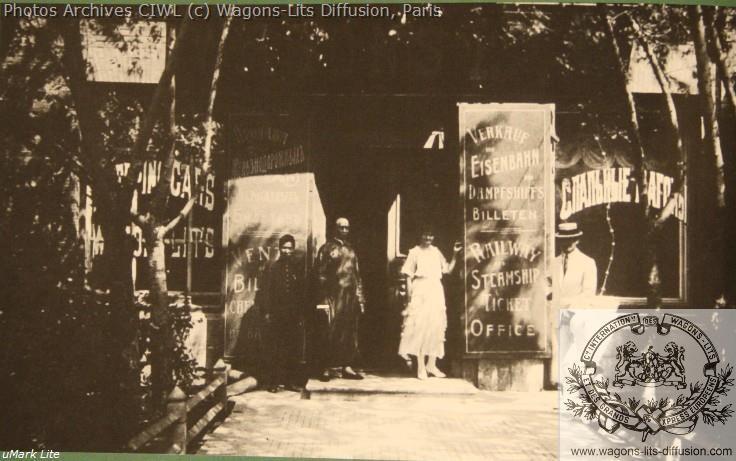 Wl agence harbin 1900 1