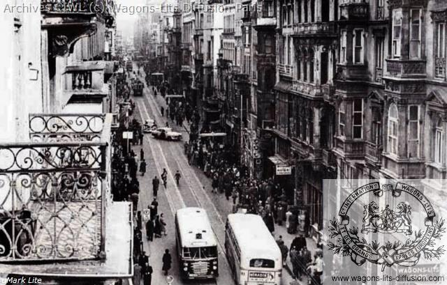 Wl agence wl cook istanbul turquie 1933 4