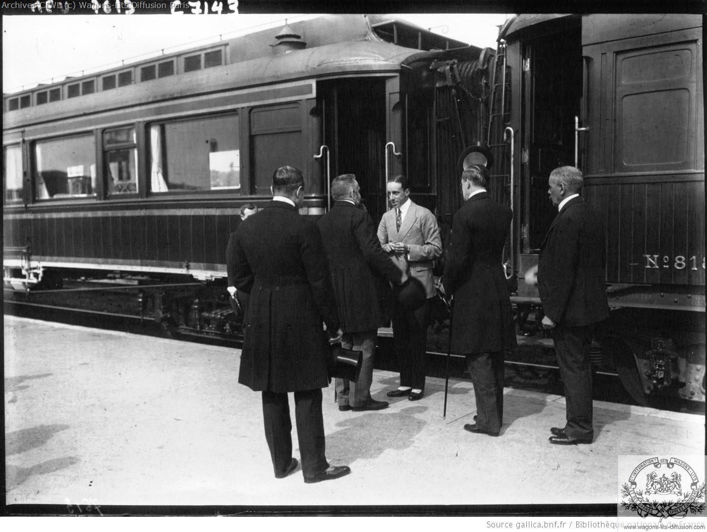 Wl alphonse xiii roi espagne 1910 a cote du wr 818
