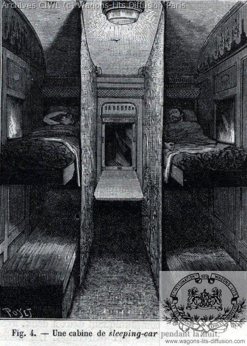 Wl cabine wl position nuit 1