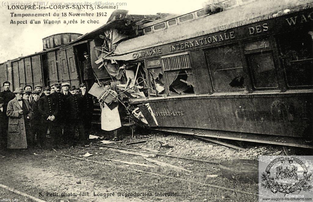 WL déraillement 1912 (CP)