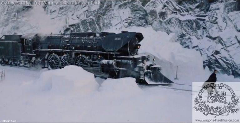 Wl fox motoe locomotive