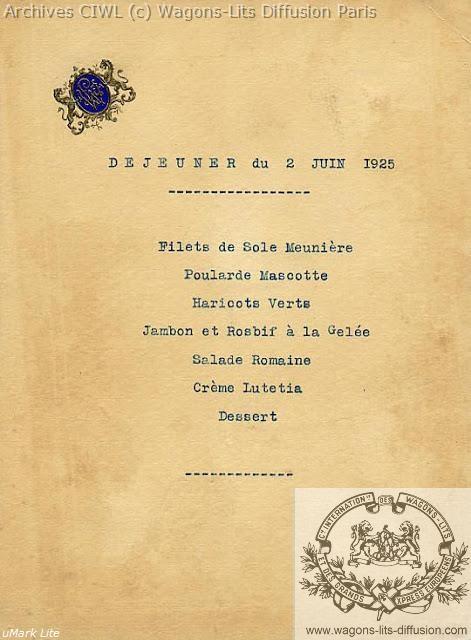 Wl menu 02junio1925 viaje del presidente de la republica francesa al bas rhin regreso 1