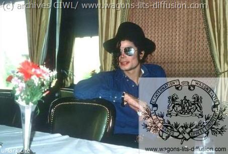 WL Michael Jackson sur le POE 1992 2