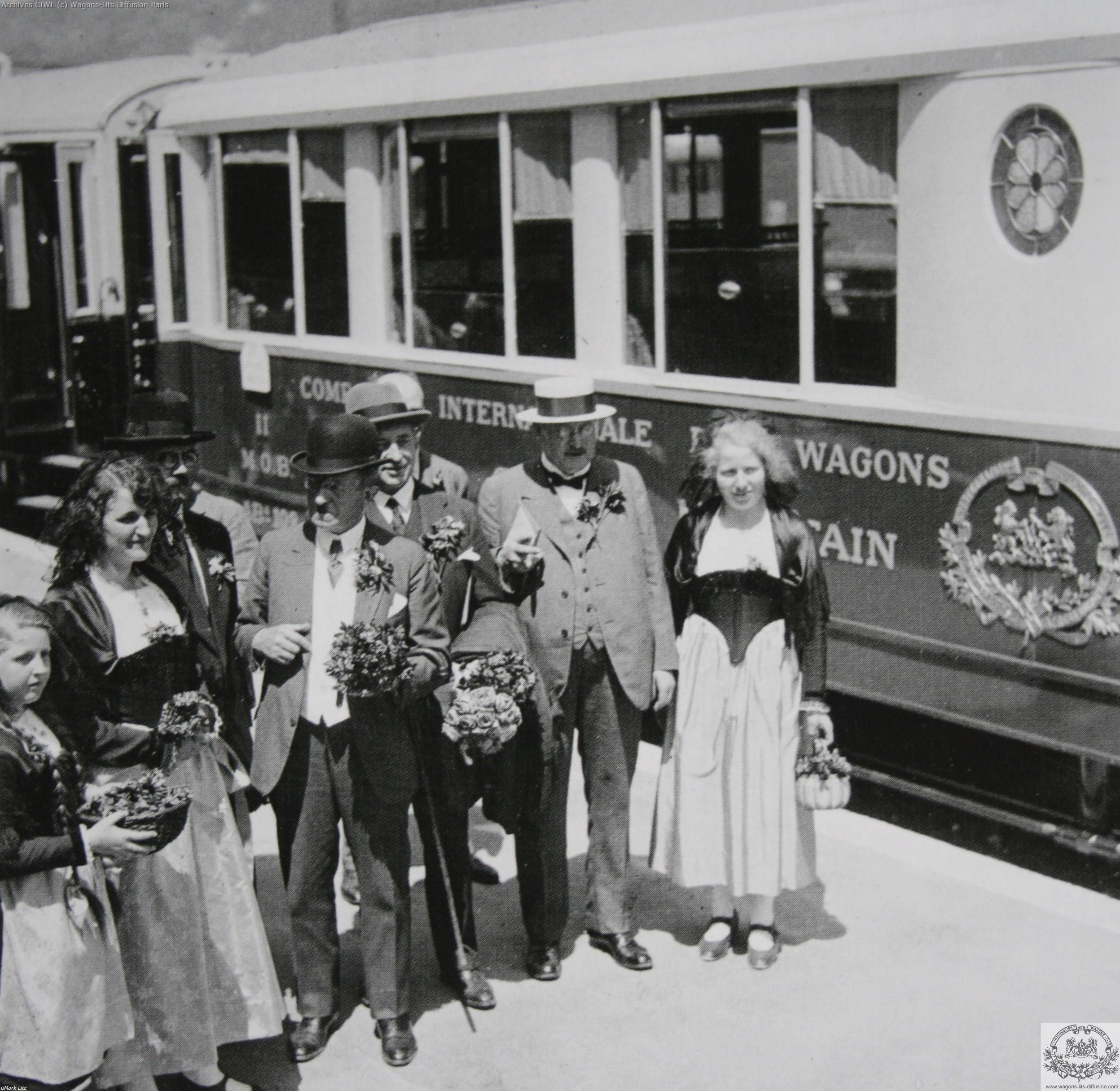Wl montreux oberland bernois 1930