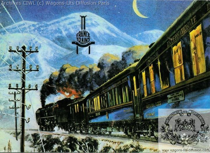 Wl oe france trains