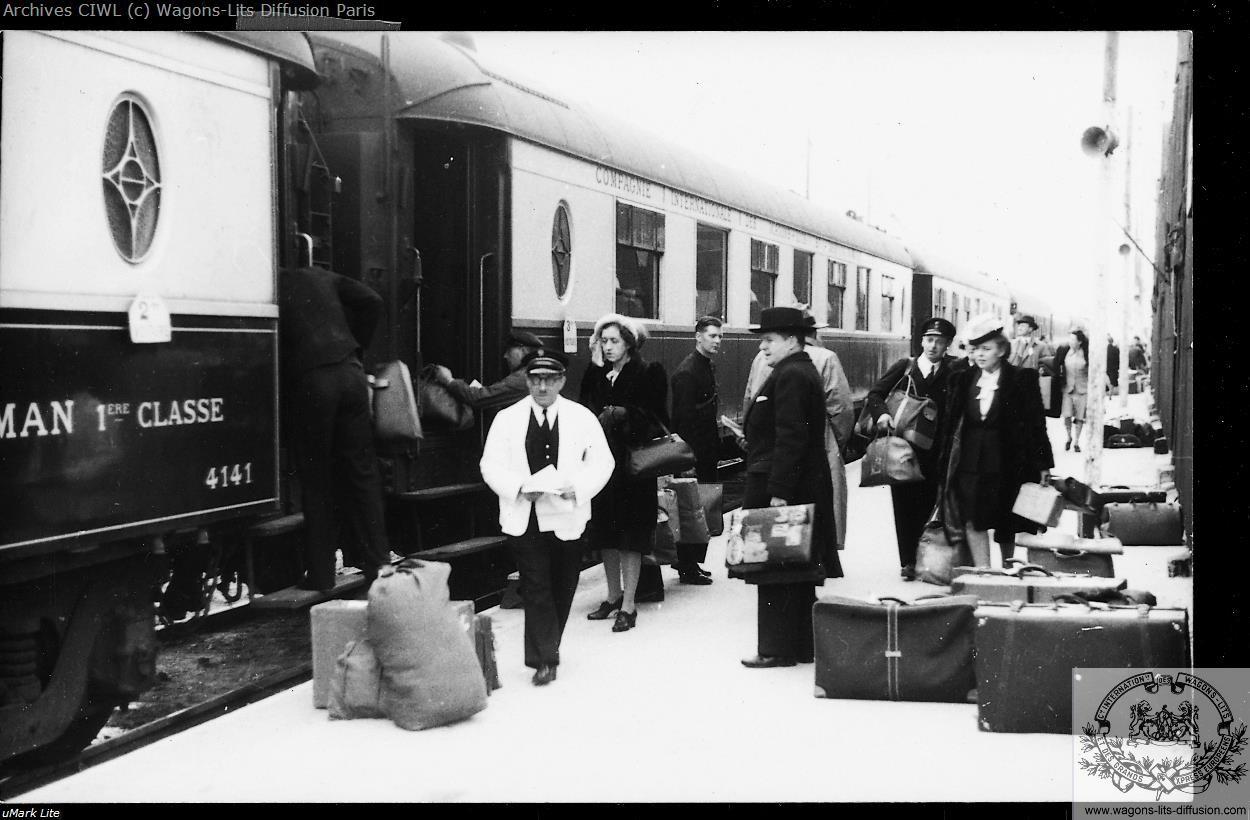 Wl quai de gare