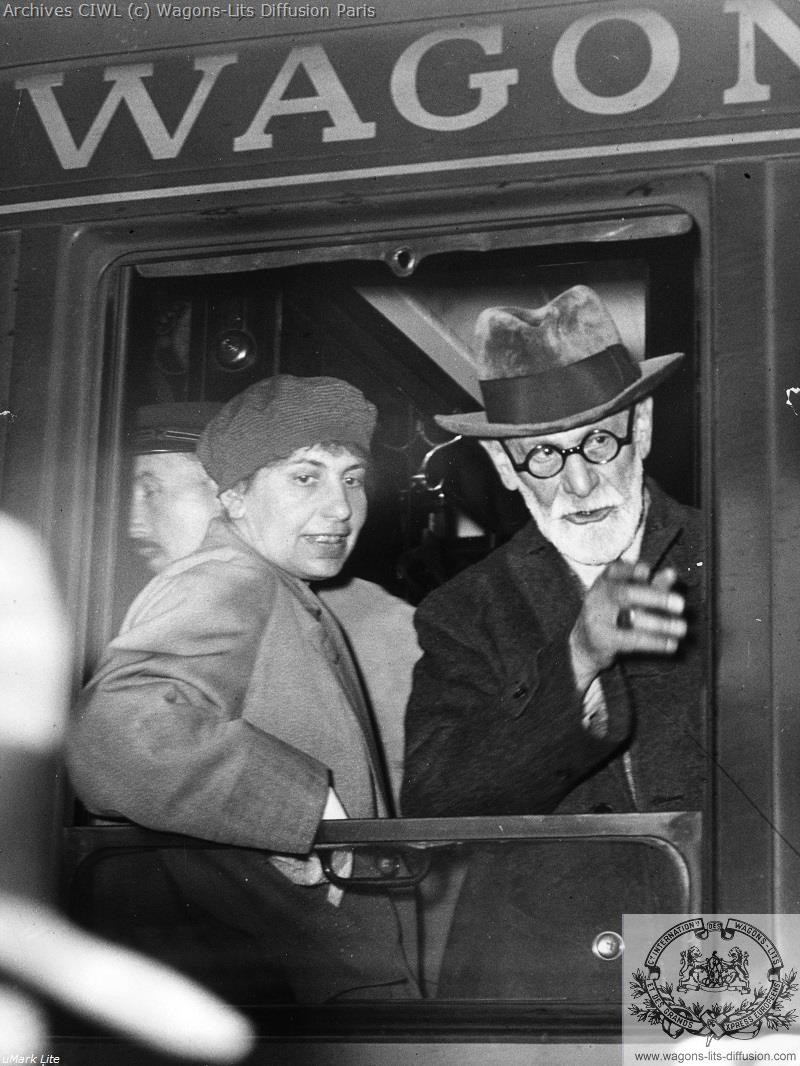 Wl sigmund freud and anna freud 2