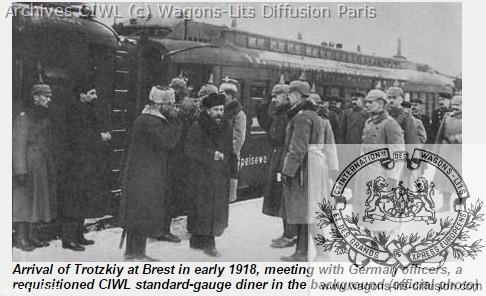 Wl trotsky 1919