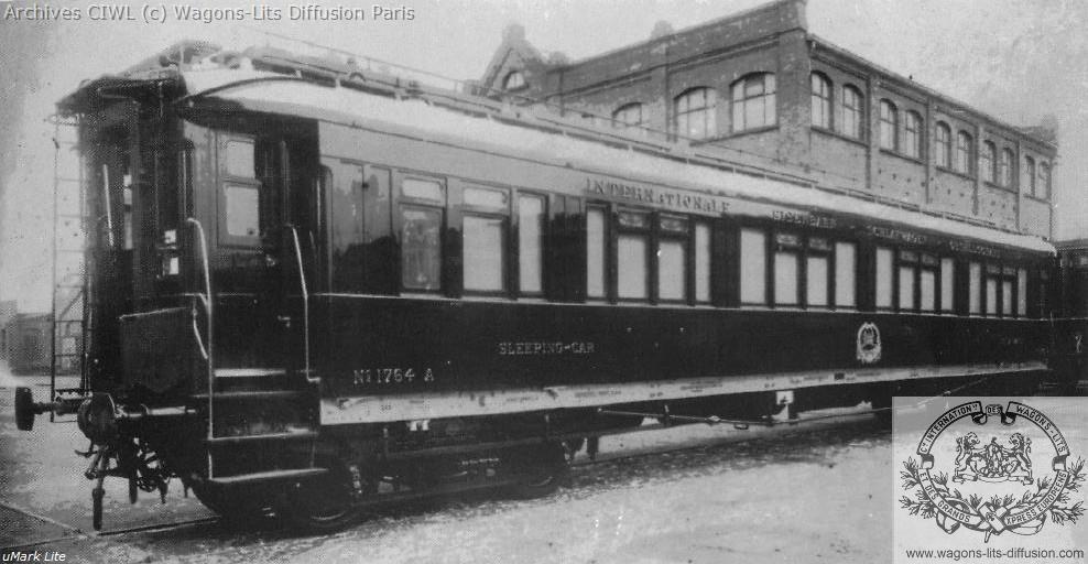 Wl voiture 1764a 1909