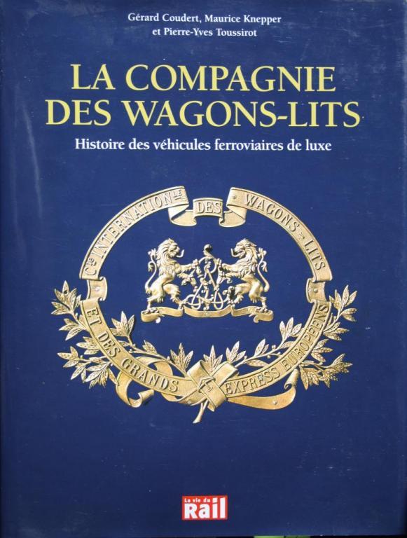 Edition Beaux Livres d'Archives CIWL