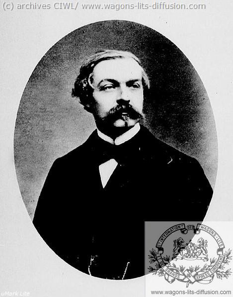 PLM Auguste Laugel administrateur 1884