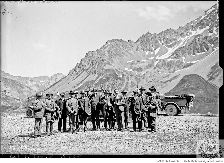 Plm briancon grenoble route des alpes service