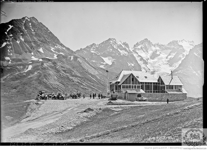 Plm briancon grenoble route des alpes service2