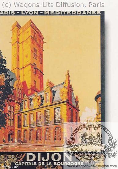 PLM Dijon