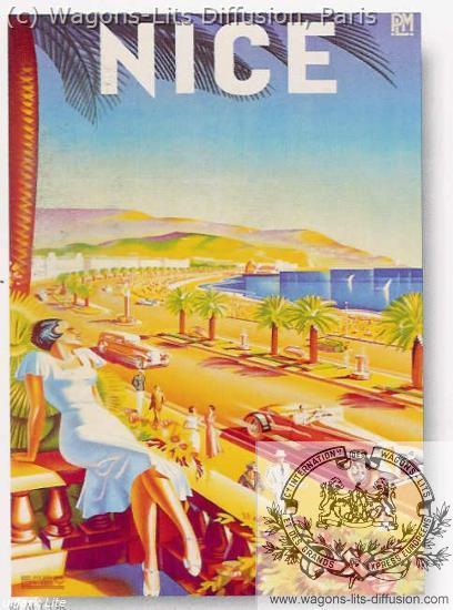 PLM Nice-Promenade
