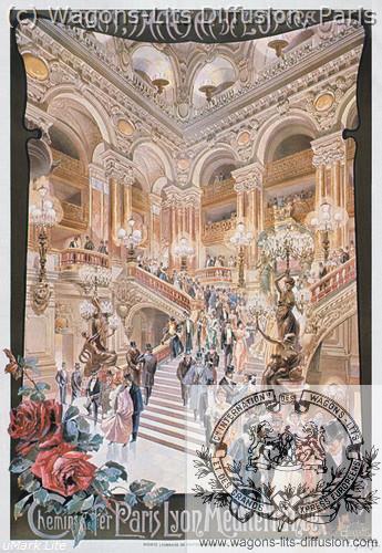PLM Paris Opera