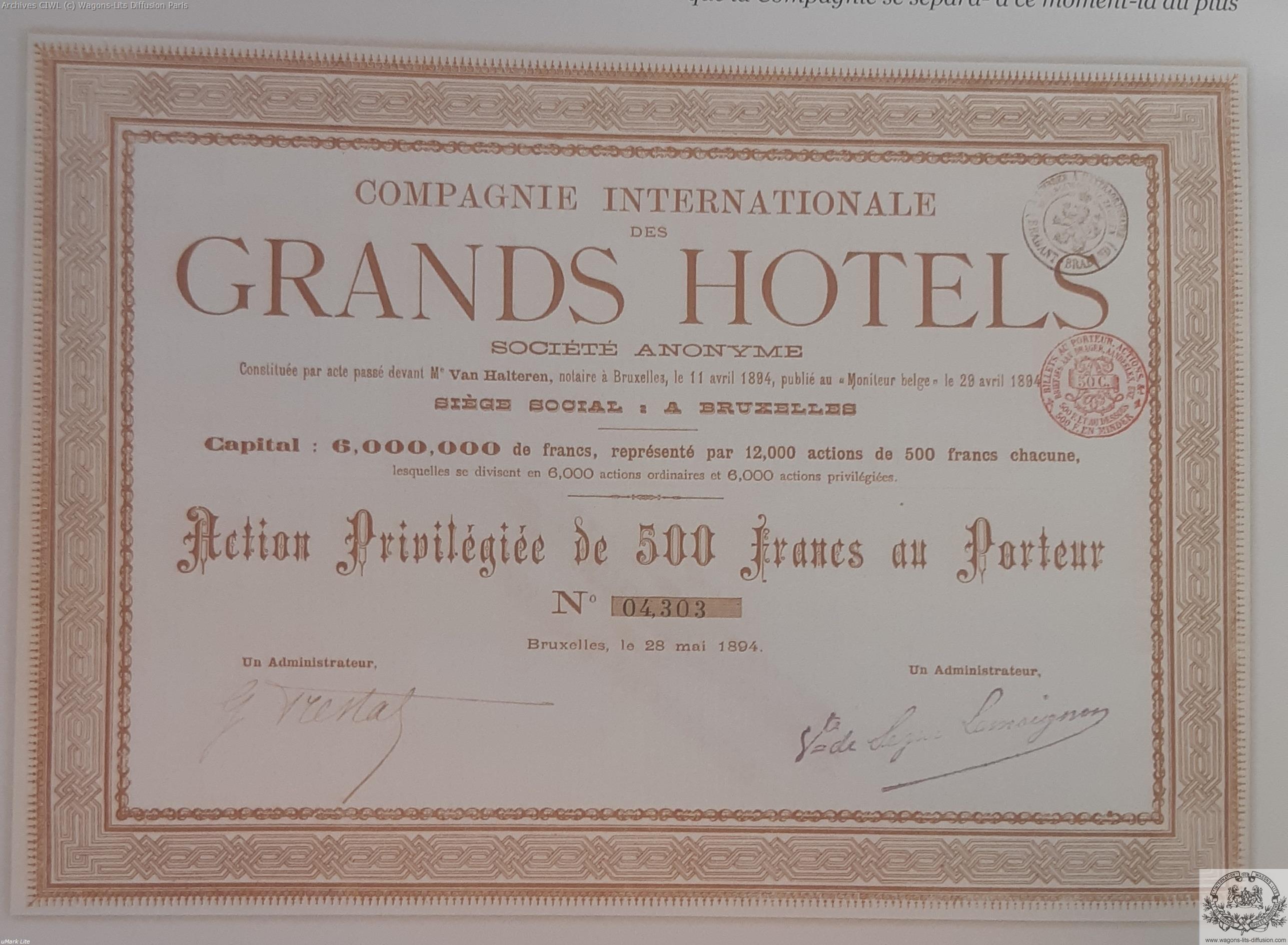 Wl action cie interna grands hotels 1894