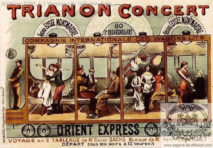 Wl affiche orient express theatre 2