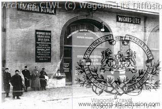 Wl agence de moscou 1915