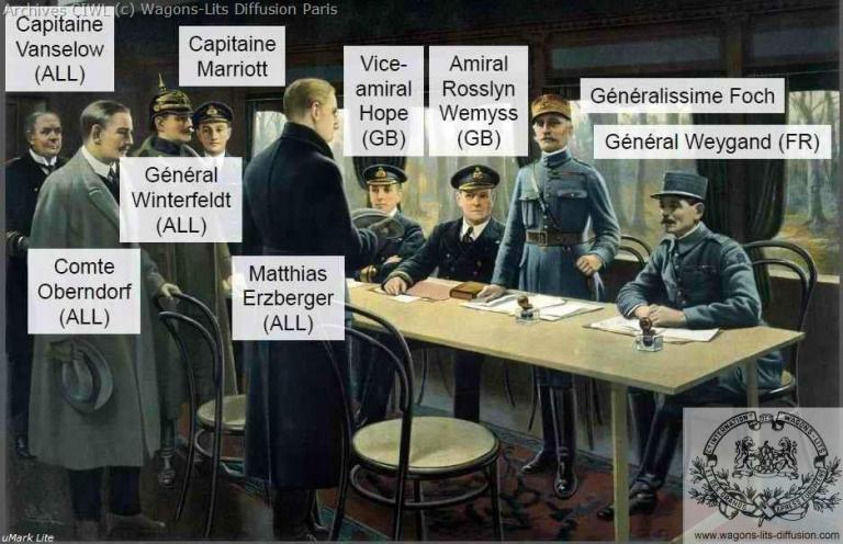 Wl armistice 5