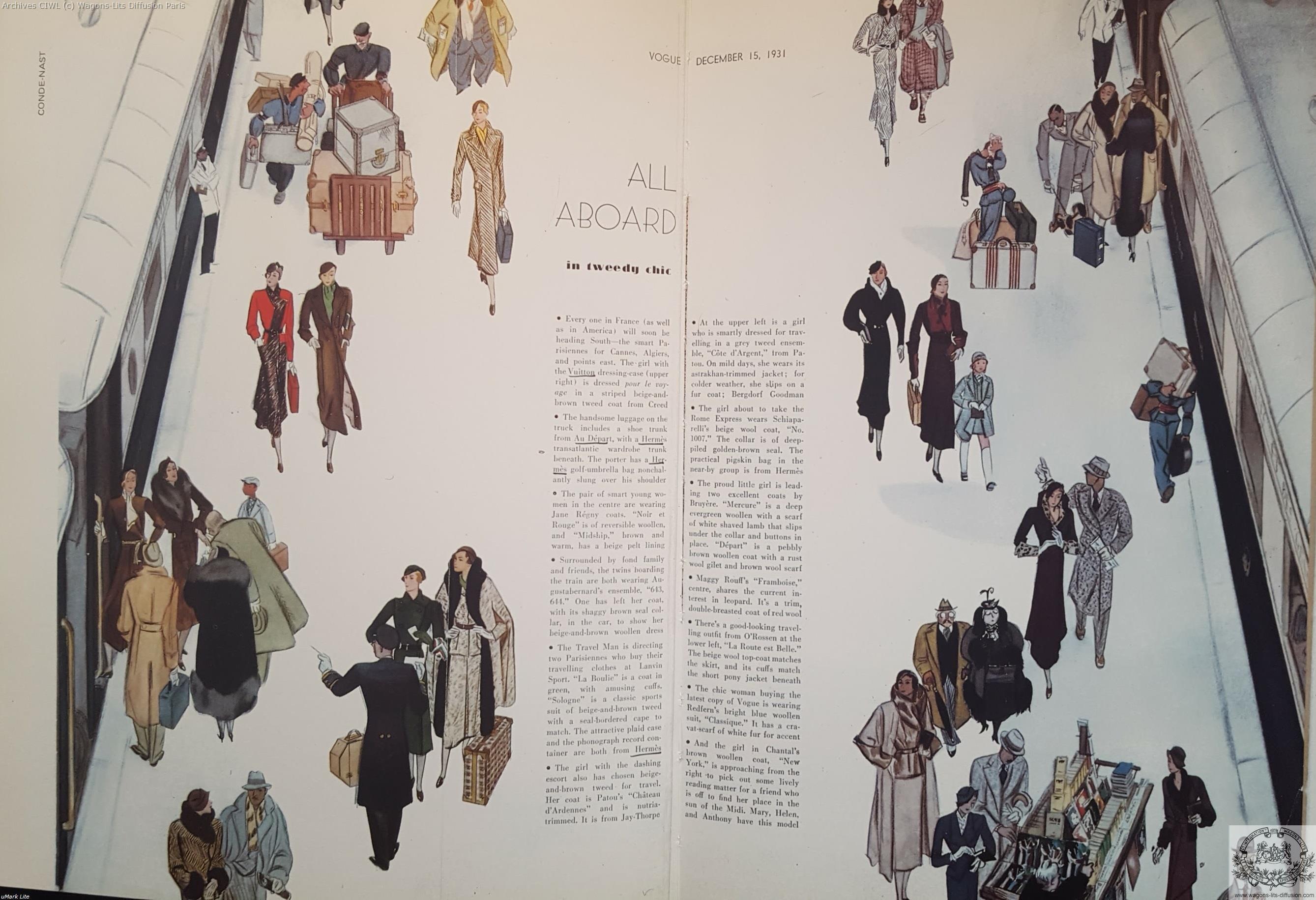 Wl article vogue 1931