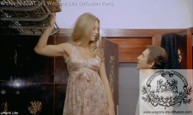 Wl bardot et hossein dans un vl lx 1973
