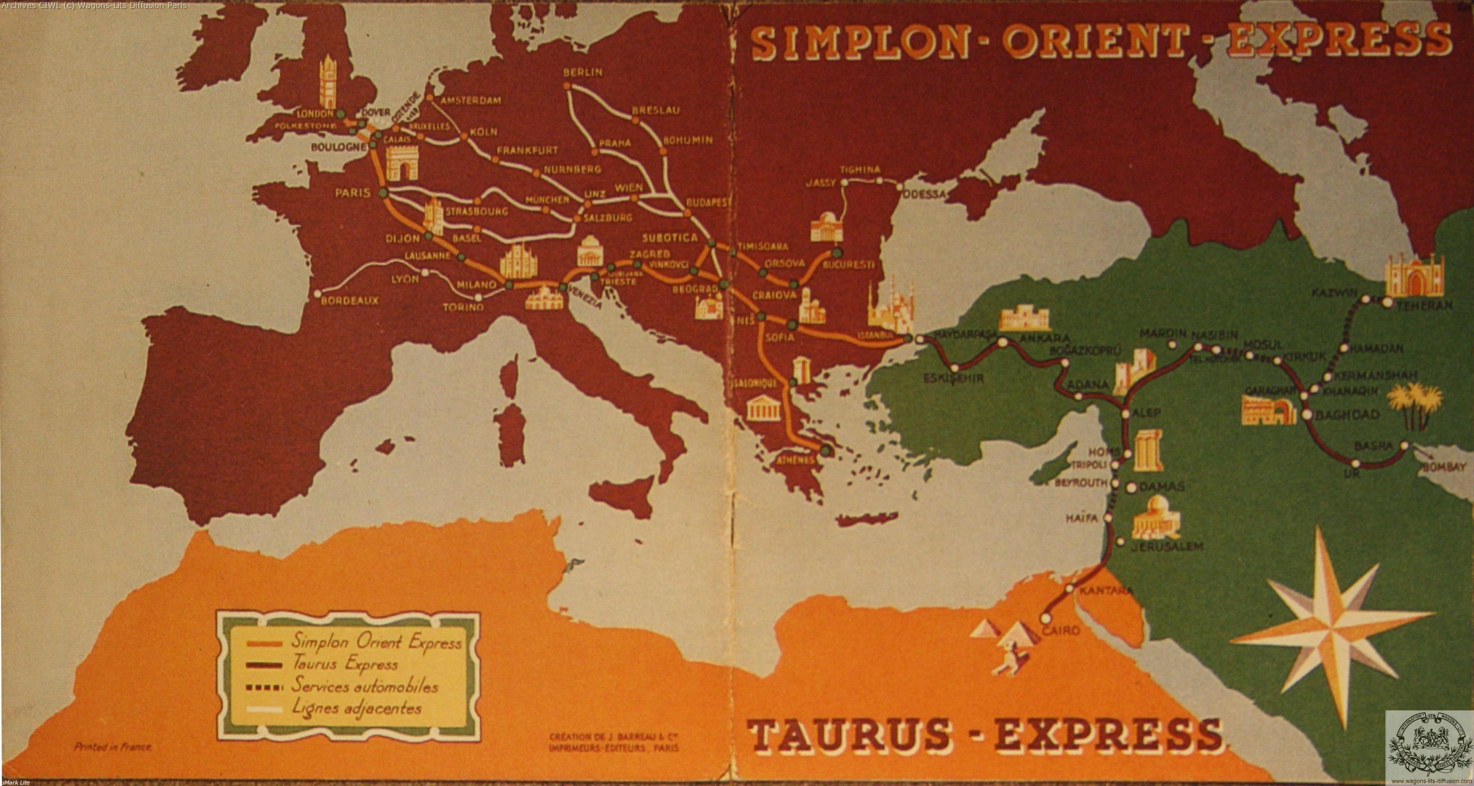 Wl carte simplon taurus