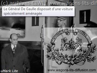 WL De Gaulle