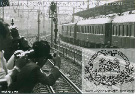 WL NIOE Japan Kyoto 1988