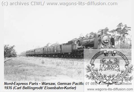 WL NORD EXPRESS 1935