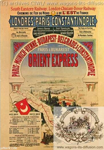 WL Orient Express 1883 (2)