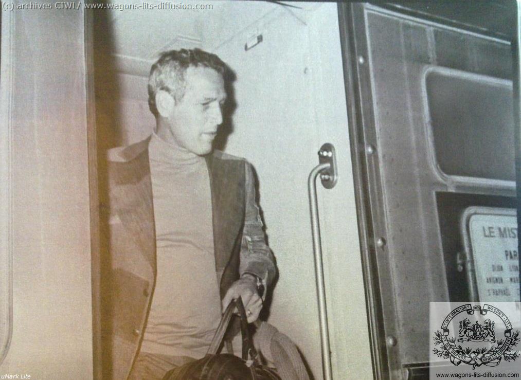 WL Paul Newman sur le Mistral (2)