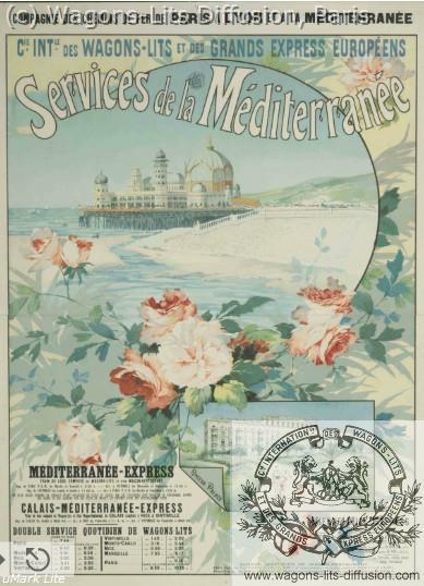 WL PLM services mediterranée