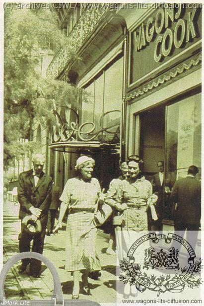 WL San Sebastián 1950 Duques Windsor